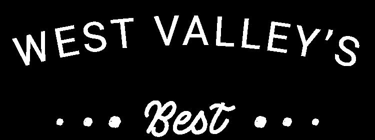 The Break West Valley